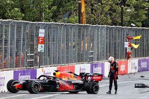 Отборите са виновни за проблемите с гумите в Баку
