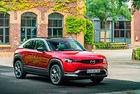Mazda пуска 13 електрически и хибрида до 2025 г.