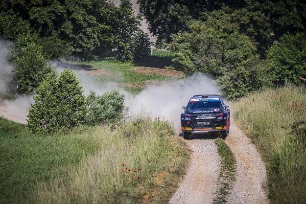 Луканюк започна сезона в ERC с победа
