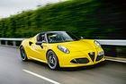 Как Volkswagen се опитва да купи Alfa Romeo