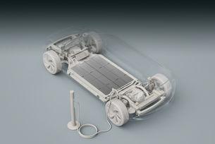Новият Volvo XC60 ще бъде електрически