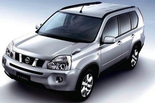 Nissan X-Trail 20GT: Чист дизел