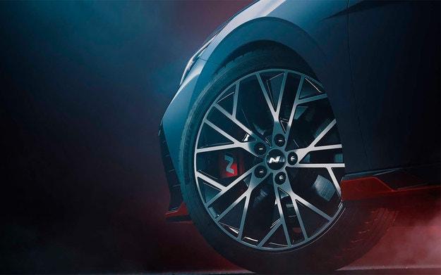 Hyundai обяви премиерата на най-мощната Elantra