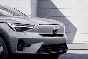 Volvo подобри рекорда по продажби за полугодието