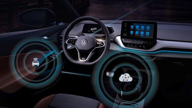 Volkswagen ID. от юли актуализира софтуера