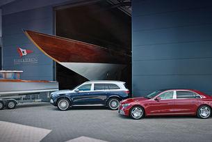 Mercedes-Benz създава нова група от марки