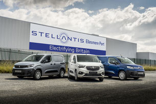 Осигурено е бъдещото на завода Vauxhall в Елесмир