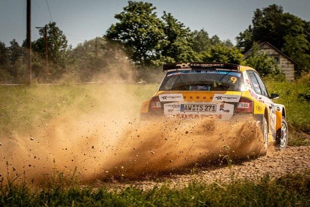 Промотърът на WRC пое официално и ERC