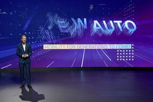 NEW AUTO: Volkswagen Group с ясна стратегия