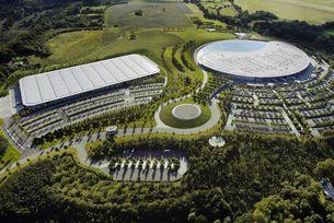 McLaren Group получава нова финансова инжекця