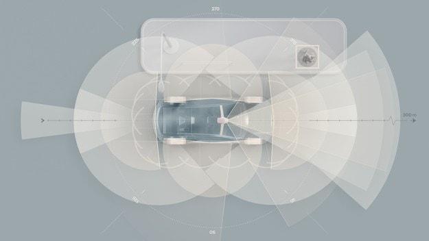 Volvo Cars с технологична революция