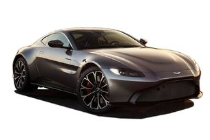 Aston Martin Vantage и DB11 стават електрически