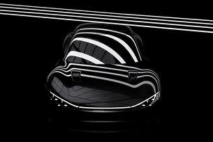 Представят Mercedes-Benz Vision EQXX