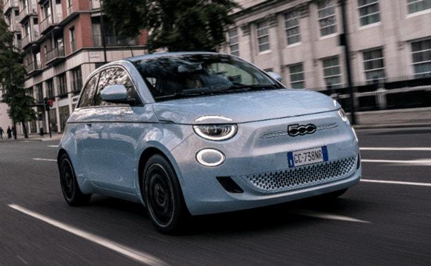 Делът на електомобилите в Европа удвоен