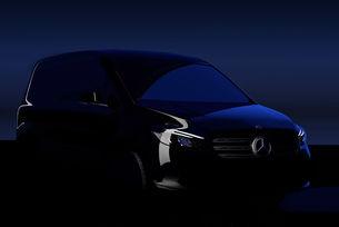 Обявиха премиерата на новия Mercedes-Benz Citan