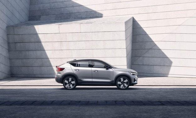Volvo Cars отчита рекордни продажби