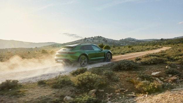Porsche удвоява оперативния резултат
