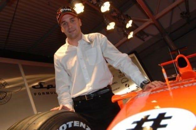 Успешен старт за Spyker