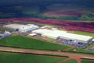 Great Wall Motor купи бразилския завод на Mercedes