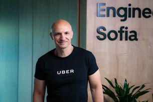 Нов шеф на българския офис на Uber