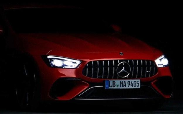 Mercedes обяви премиерата на суперавтомобил с 816 к.с.
