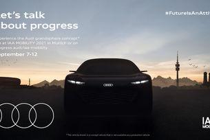 Audi обяви премиерата на нов лифтбек