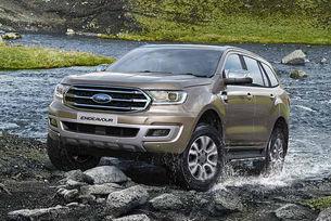 Ford спира производството в Индия след 27 години