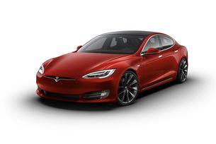 Tesla обяви нов рекорд на Нюрбургринг