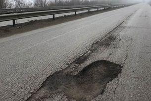 Mercedes открива предварително дупките на пътя