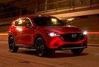 Mazda представя обновения кросоувър CX-5