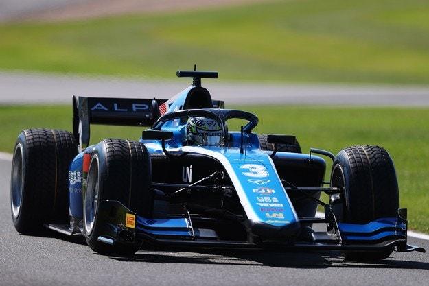 Китаец е фаворит за второто място в Alfa Romeo
