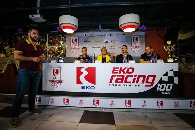 ЕКО 24 часа на България с трето издание