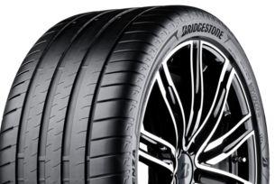 Bridgestone Potenza Sport специално за Ferrari Roma