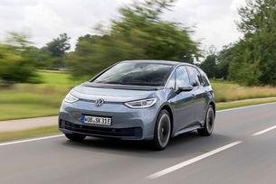 ID.3 спечели на Volkswagen 70 000 нови клиенти още през първата година