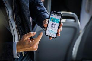 Вече можете да освободите колата си от скоба през телефон