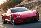 Потвърдиха Tesla Roadster за 2023 г.