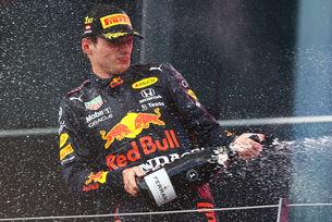 Верстапен е най-популярният пилот във Формула 1