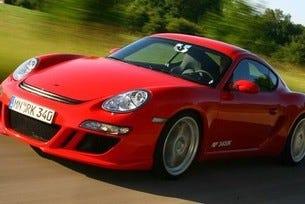 Ruf Porsche: Тихите води са най-дълбоки