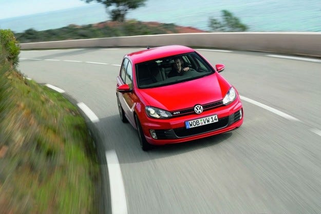 Volkswagen изпревари Toyota