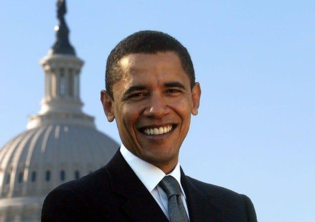 Барак Обама и автомобилната индустрия