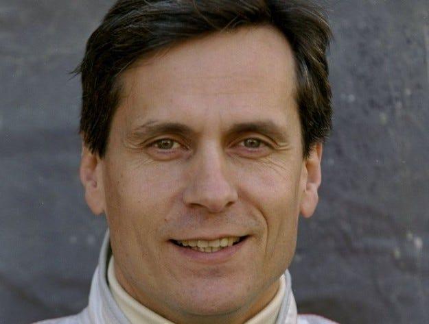 Жироде ще е копилот на Дювал за старта в Уелс