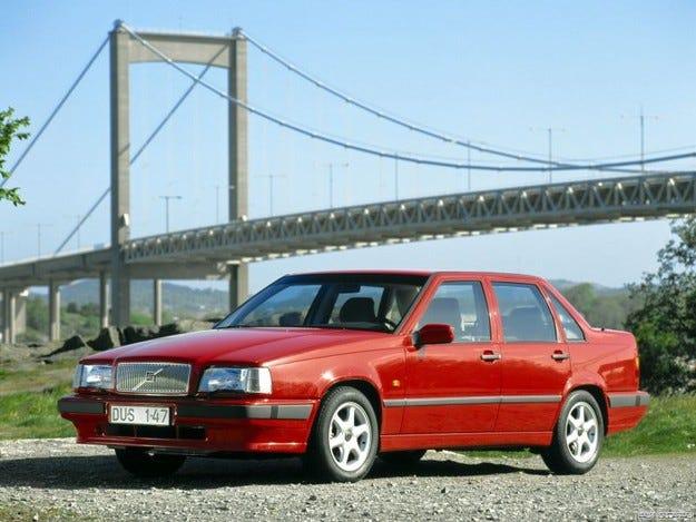 Volvo осъдени за убийство по непредпазливост