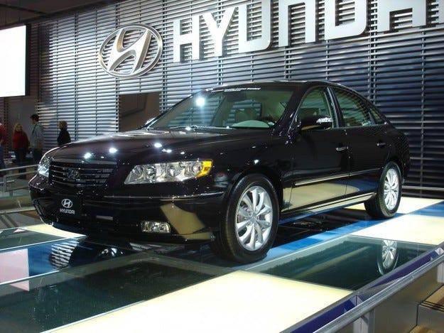 Hyundai предлага безпрецедентни отстъпки в САЩ