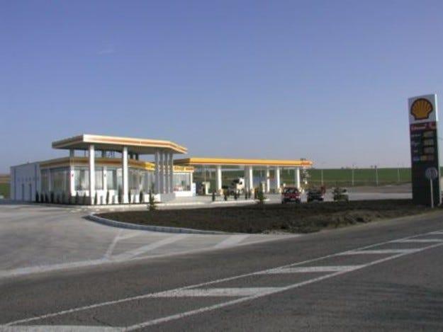 Shell откри стотния си търговски комплекс в България