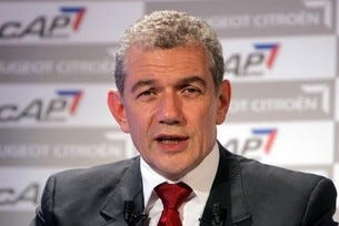 6 млрд. евро помощ за Renault и PSA Peugeot Citroën