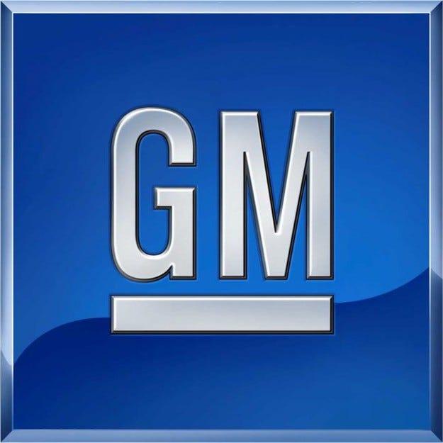 Загубите на GM надвишават 30 милиарда долара