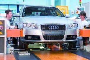 Audi А4 получи сертификат за екологични норми
