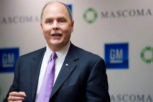 General Motors фалира, за да се отърве от дилърите