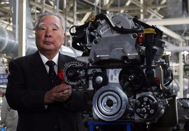 Suzuki прогнозира до 82 на сто спад в приходите