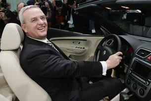 VW прекрати преговорите с Porsche